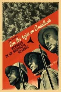 Con los rojos en Andalucía: portada
