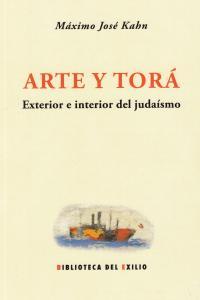 Arte y Tor�: portada