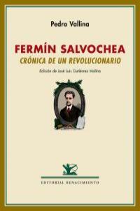 Fermín Salvochea. Crónica de un revolucionario: portada