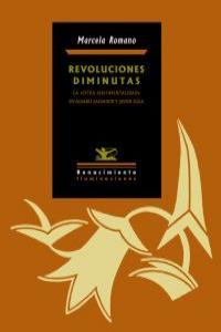 Revoluciones diminutas: portada
