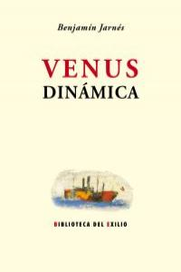 Venus dinámica: portada