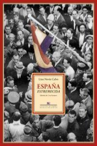 España estremecida: portada