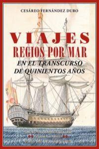 Viajes regios por mar: portada