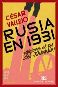 Rusia en 1931: portada