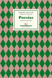 Poesías - 2ª edición: portada