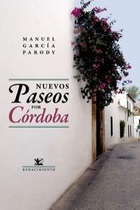 Nuevos paseos por Córdoba: portada