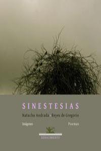 Sinestesias: portada