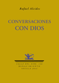 Conversaciones con Dios: portada