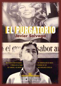 El purgatorio: portada