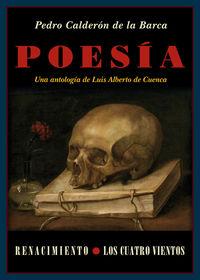 Poesía: portada