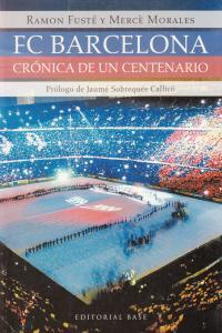 FC Barcelona: portada