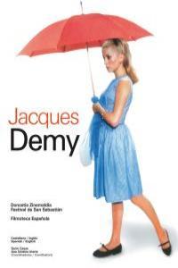 Jacques Demy: portada