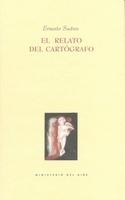 El relato del cartógrafo: portada