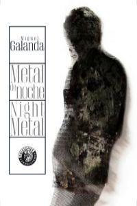 METAL DE NOCHE / NIGTH METAL: portada