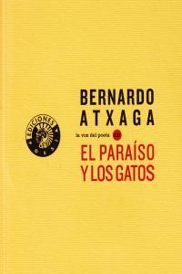 PARAISO Y LOS GATOS,EL + CD: portada
