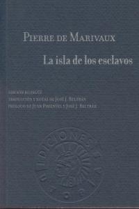 ISLA DE LOS ESCLAVOS,LA  ED. BILINGUE: portada