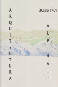 ARQUITECTURA ALPINA: portada