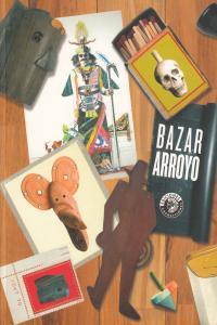 BAZAR ARROYO: portada