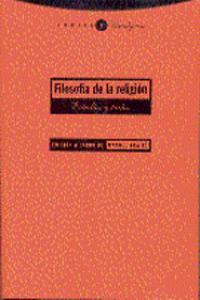 RELIGIóN: portada