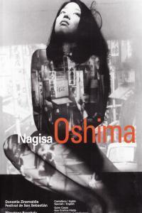 NAGISA OSHIMA: portada