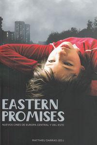 EASTERN PROMISES: portada