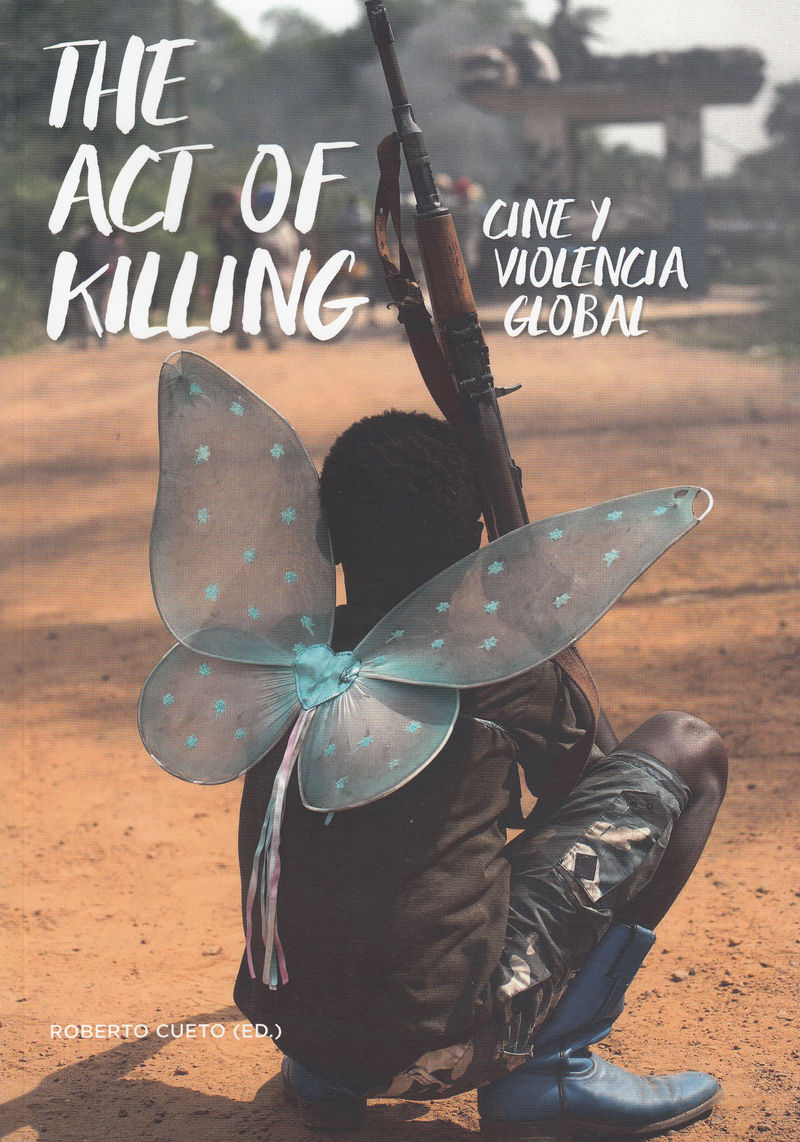 THE ACT OF KILLING: portada