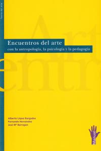 ENCUENTROS DEL ARTE: portada
