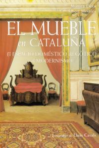MUEBLE EN CATALUñA,EL: portada