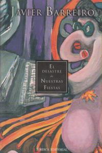 DESASTRE DE NUESTRAS FIESTAS,EL: portada