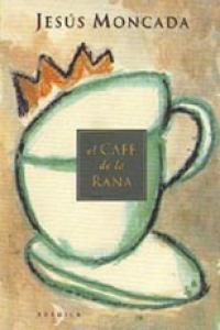 El Caf� de la Rana: portada
