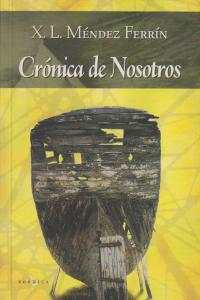 CRONICA DE NOSOTROS: portada
