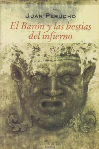 BARON Y LAS BESTIAS DEL INFIERNO,EL: portada