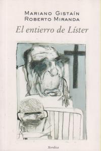 ENTIERRO DE LISTER,EL: portada
