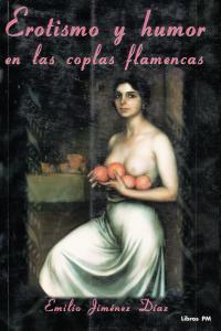 Erotismo y humor en las coplas flamencas: portada