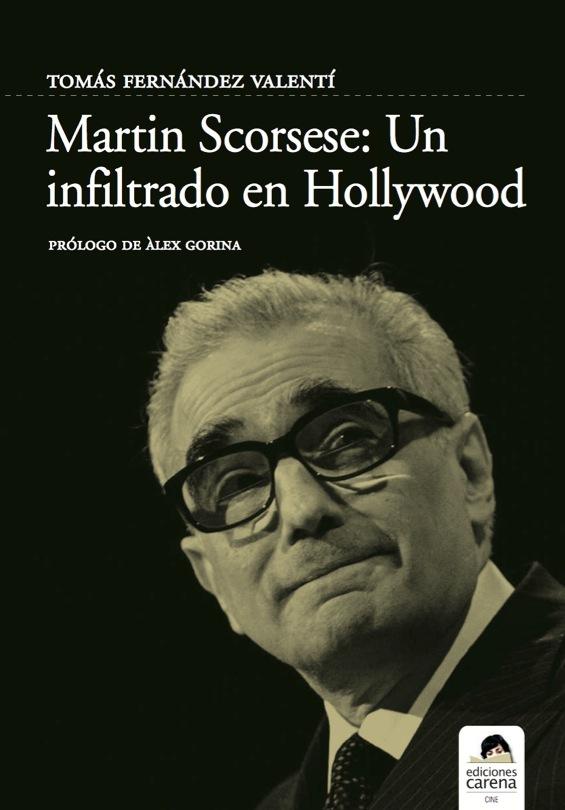 Martin Scorsese: portada