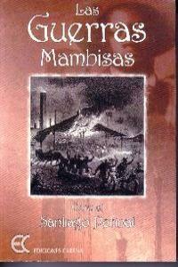 guerras Mambisas, Las NE: portada