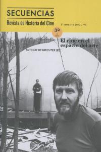 SECUENCIAS 32 SEGUNDO SEMESTRE 2010 IV EPOCA: portada