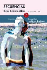 Secuencias 34. 2º semestre 2011: portada