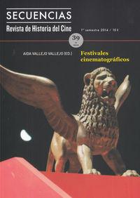 SECUENCIAS 39 PRIMER SEMESTRE 2014: portada