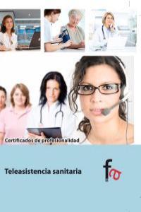 TELEASISTENCIA SANITARIA: portada