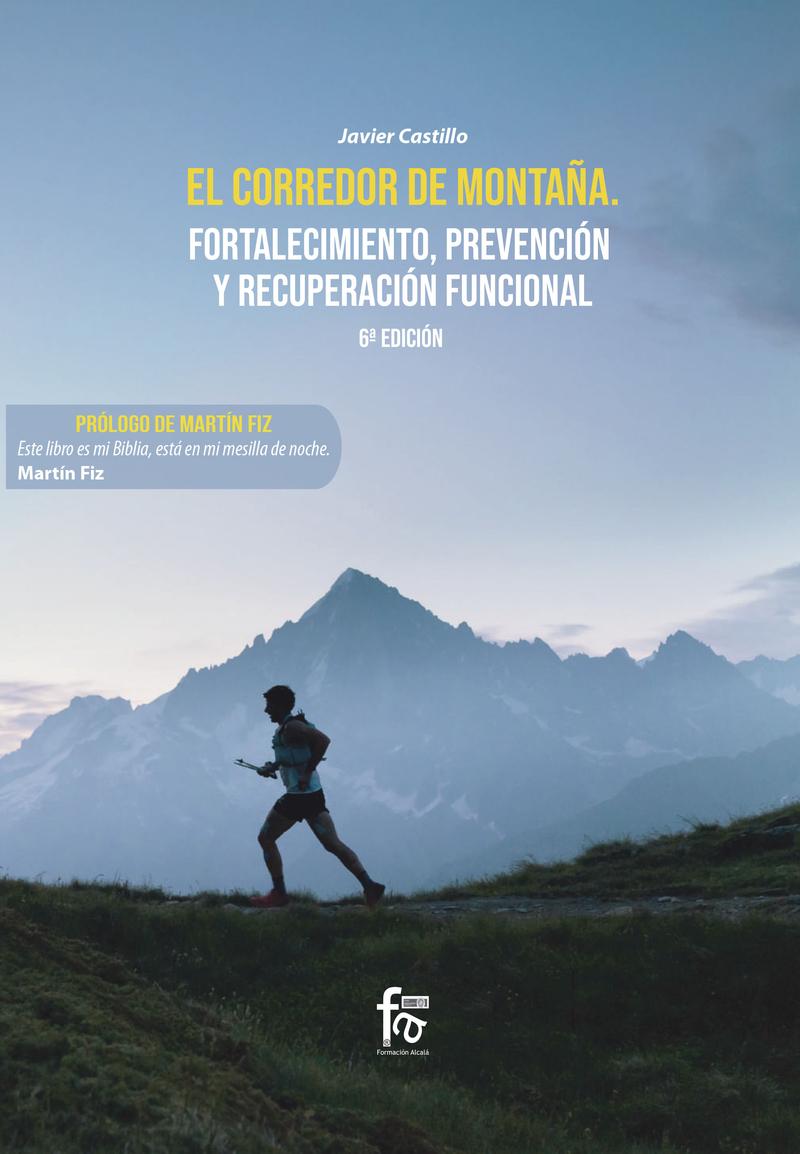 EL CORREDOR DE MONTAÑA . FORTALECIMIENTO, PREVENCIÓN Y RECUP: portada