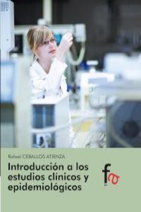 INTRODUCCI�N A LOS ESTUDIOS CL�NICOS Y EPIDEMIOL�GICOS: portada