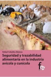 SEGURIDAD Y TRAZABILIDAD ALIMENTARIA EN LA INDUSTRIA AVÍCOLA: portada