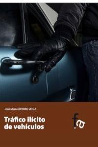 TRÁFICO ILÍCITO DE VEHÍCULOS: portada