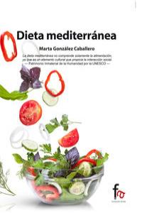 DIETA MEDITERRÁNEA: portada