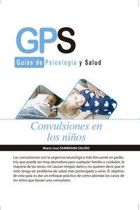 CONVULSIONES EN LOS NIÑOS: portada