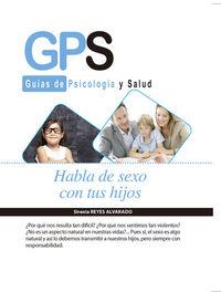HABLA DE SEXO CON TUS HIJOS: portada
