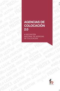 AGENCIAS DE COLOCACIÓN 2.0: portada