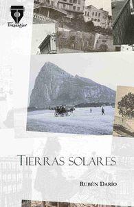 TIERRAS SOLARES: portada