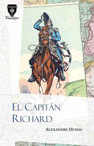 EL CAPITÁN RICHARD: portada